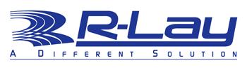 R-Lay Logo